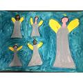 Five Angel Choirs