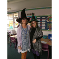 'A Witch & a Wizard'!