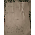 Olivier's maths.