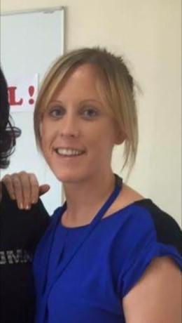 Ruth Byrne (Assistant Head Teacher/Class Teacher)