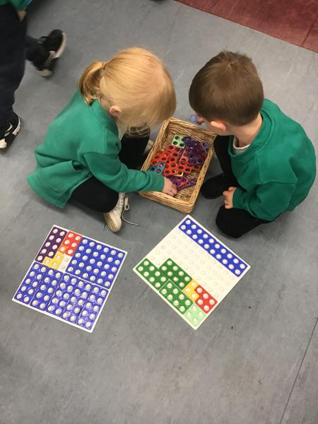 Numicon...which piece do you need next?
