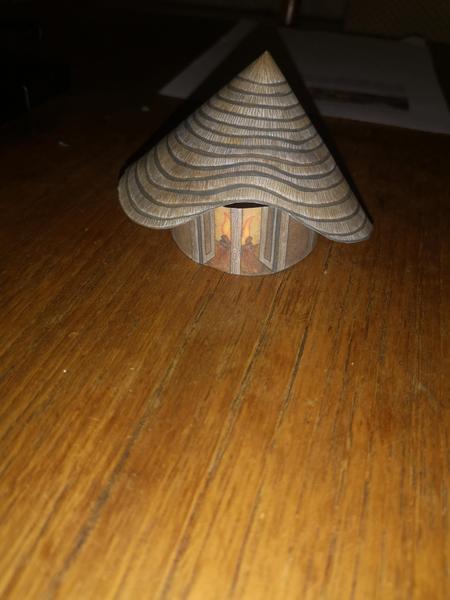 Lylah's roundhouse