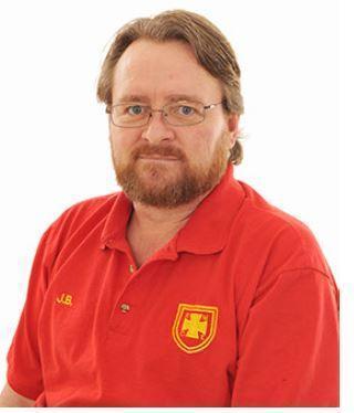 Mr Bibby Site Supervisor