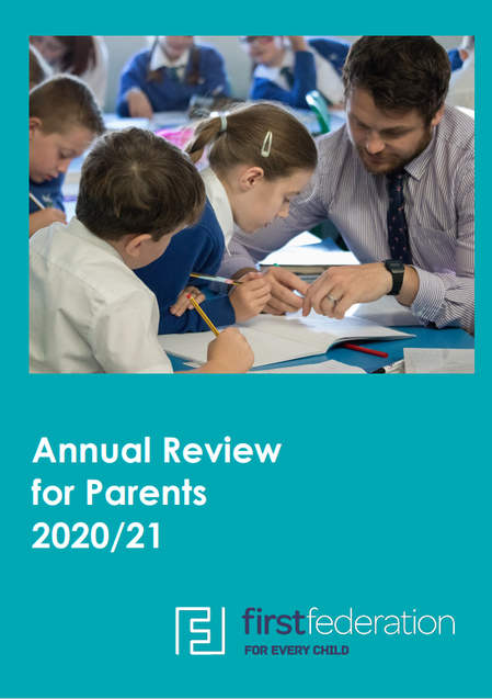 Annual Review 2020 - 2021