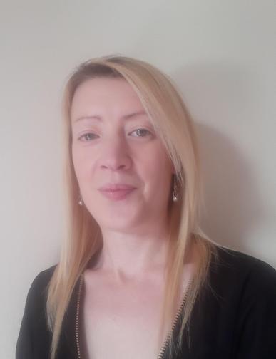 Rachel - Admin Assistant