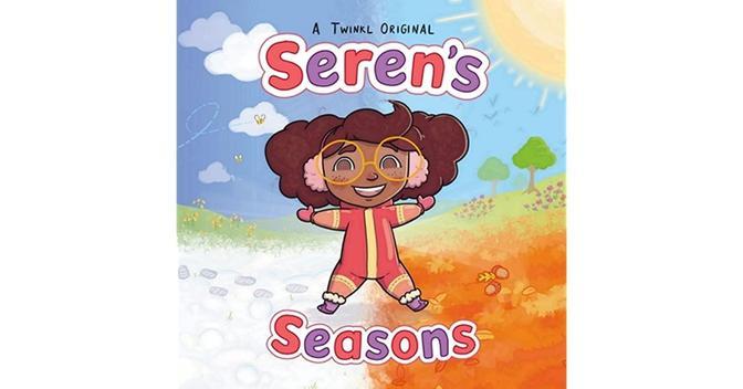 Serens seasons.