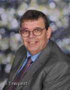 Phil Clayton - Bursar and Facilities Manager