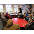 Workshops for our parents with English as an Additional Language
