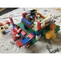 Dylan B's lego model