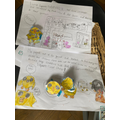 Isobel & Scarlett's chick stories