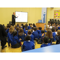 E-Safety presentations by Childnet