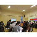 Parents and carers E-Safety Workshop