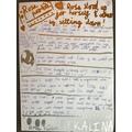 Kalina's work on Rosa Parks