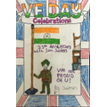 J created a VE poster