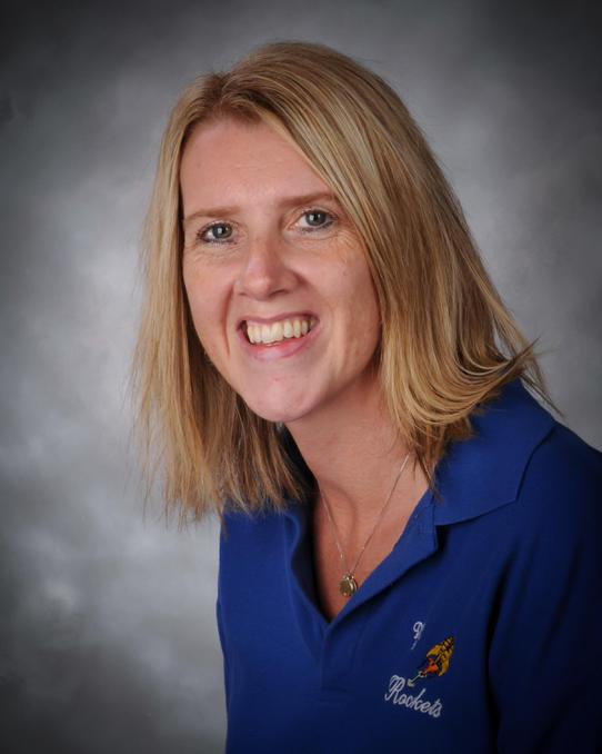 Kay Scotcher - Pre-School Assistant