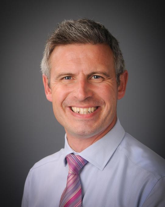 David Adfield - Deputy Headteacher