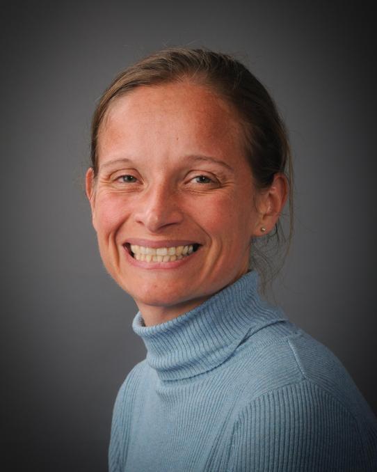 Elizabeth Williams - Teacher