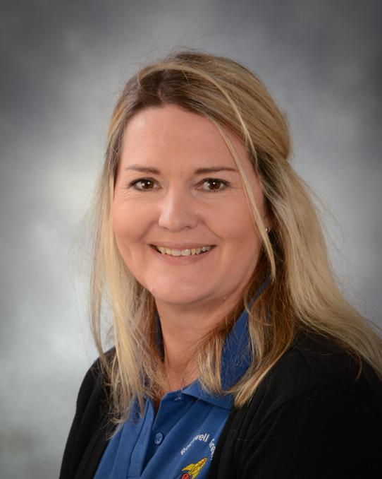 Kelley Bowler - Deputy Pre School Supervisor