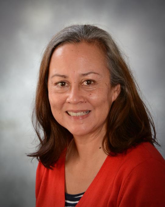 Yasmin Ravenscroft - Teaching Assistant