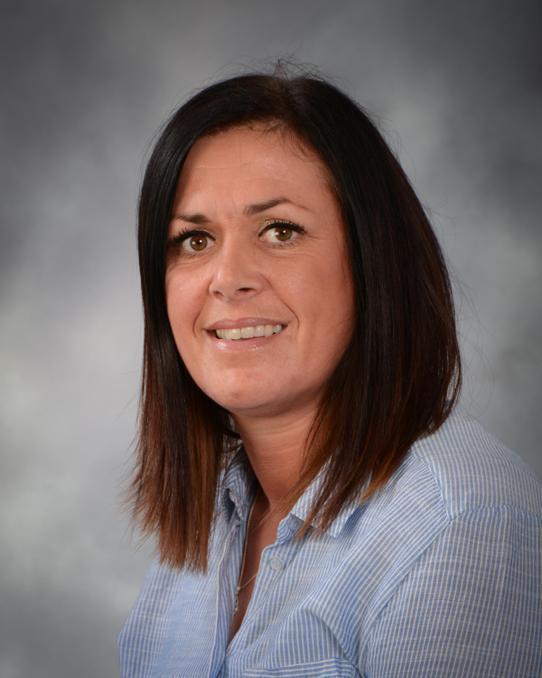 Lorraine Salter - Teaching Assistant