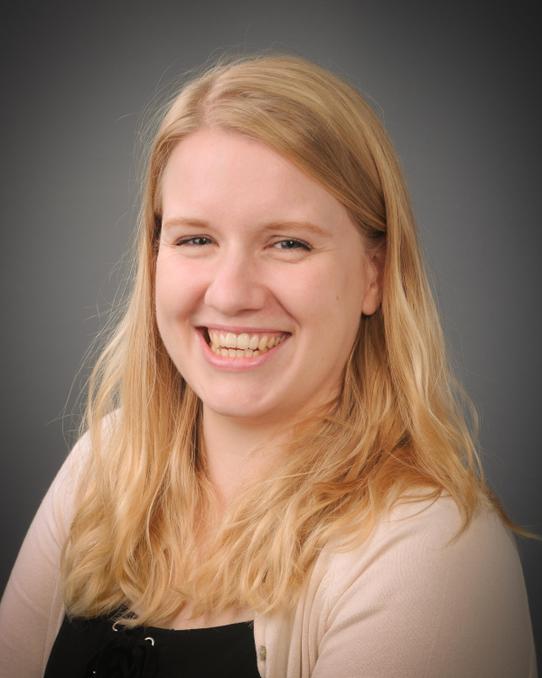 Sarah Maggs - Teacher