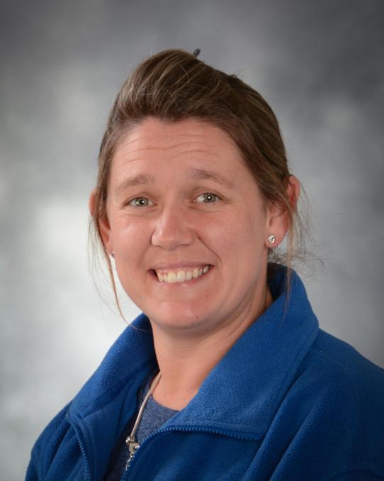 Lisa Barr - Teaching Assistant