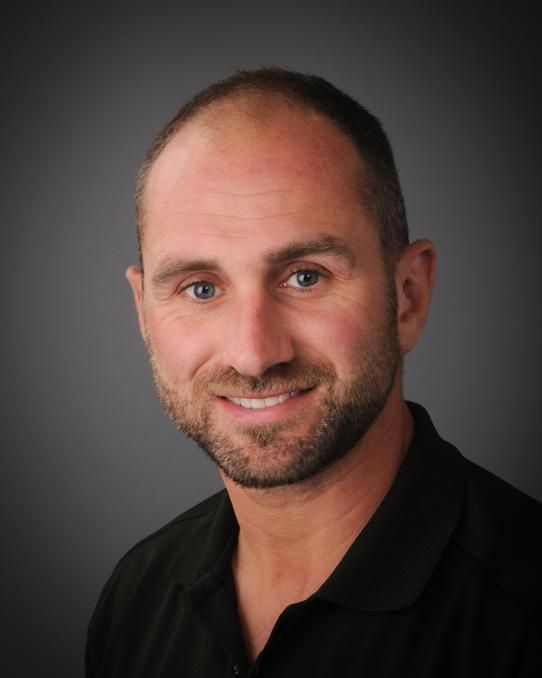 Matt Parsons - Sports Co-ordinator