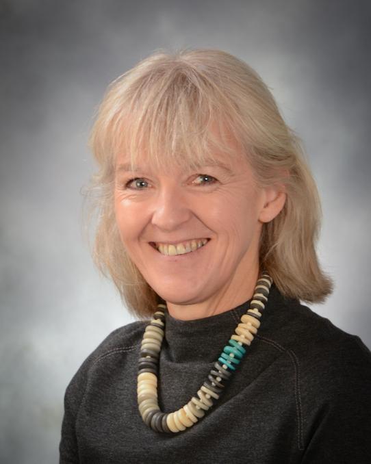 Fiona Robinson - SEND Co-ordinator