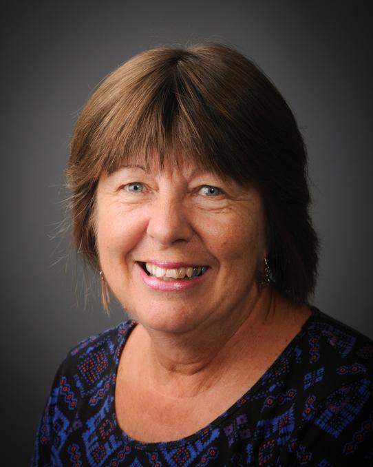 Julie Abbott - Office Manager