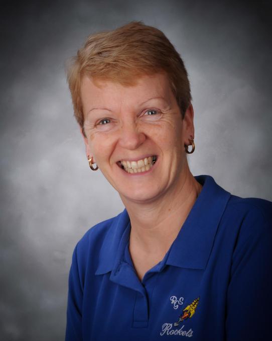 Sandra Mackie - Supervisor
