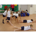 Year 2 - RE through Dance - Festival of Sukkot