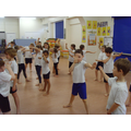 Year 3 - Individual Liberty through dance