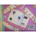 Year 2 - History Timelines showing Space Race