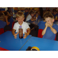 Year 2 - Science (Lava Lamps)