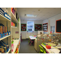 Reading Recovery and Intervention Room