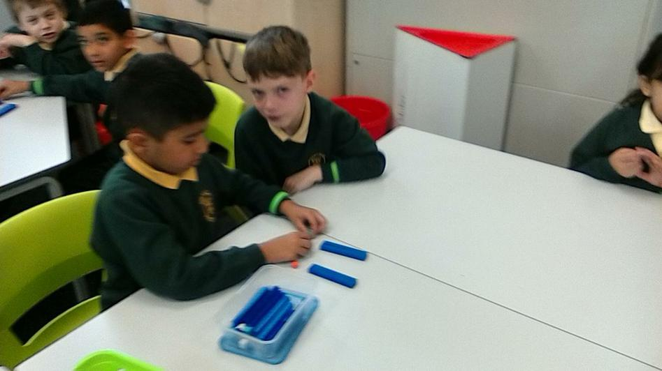 Using Base 10 to generate 2 digit numbers.