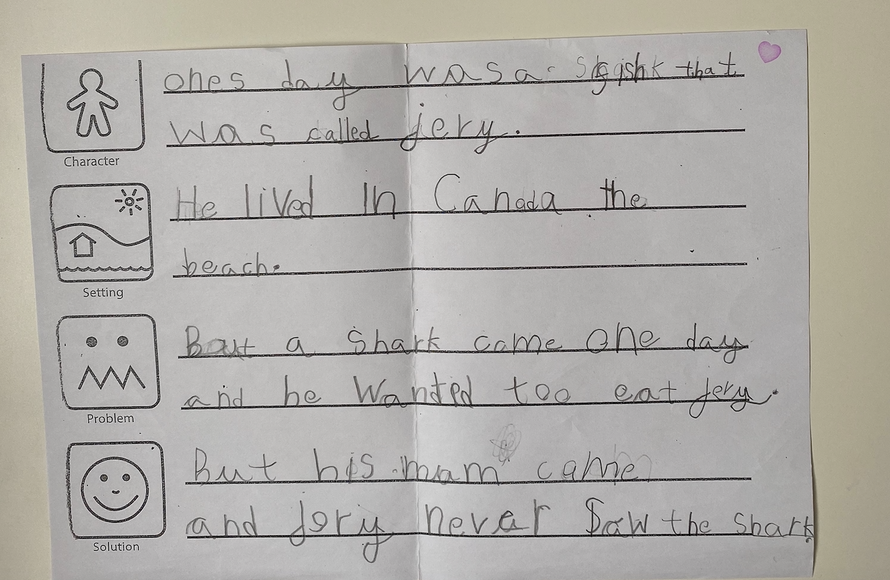 A fantastic story Sandra!
