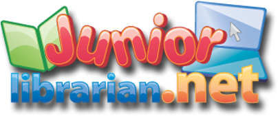 Junior Librarian Logo