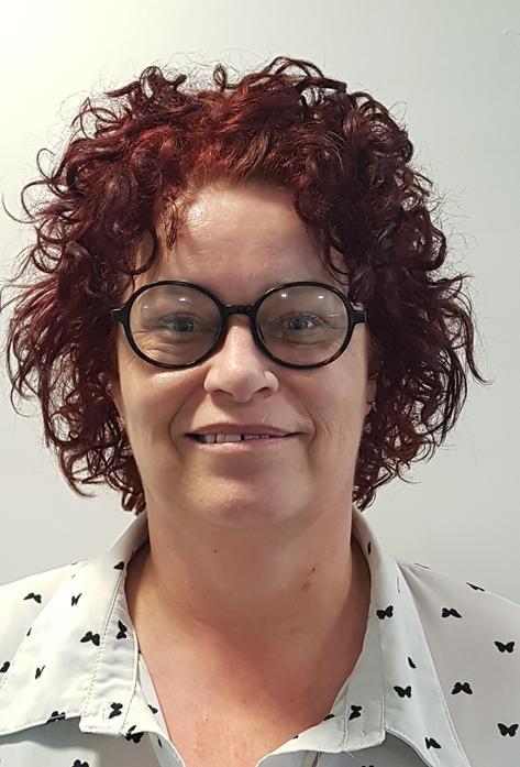 Ms Jones - Headteacher