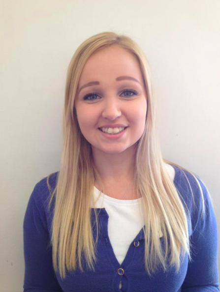 Miss Wright - Year R Learning Support Assistant