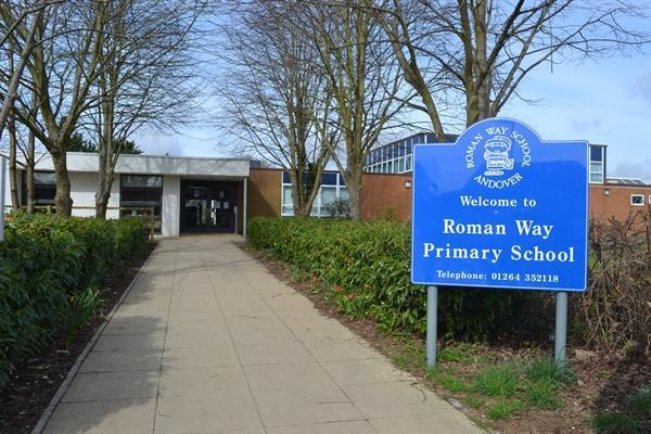 Roman Way Primary School