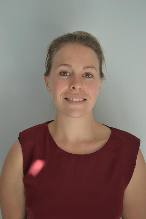 Mrs Skeates - Deputy Headteacher