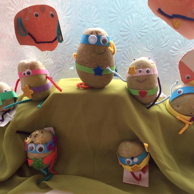 Protecting Roscoe Nursery