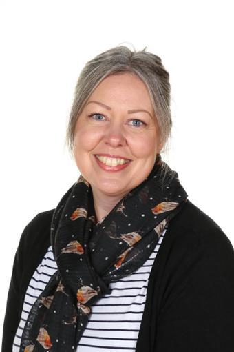 Sarah Brambley