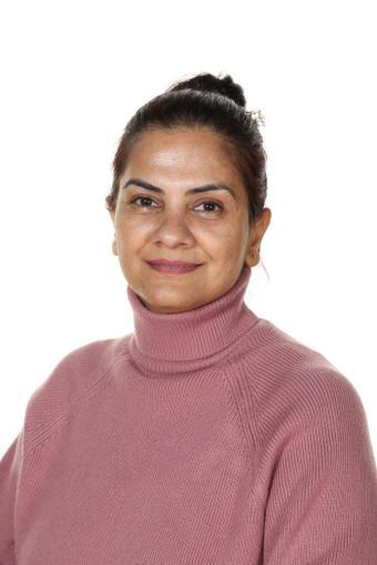 Bhumika Nehra