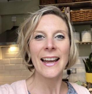 Sarah Bailey- Class teacher.