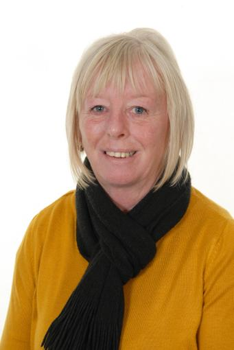 Lesley Sweeney (Teaching Assistant)