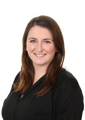 Katie Stevenson - Primary Phase Leader