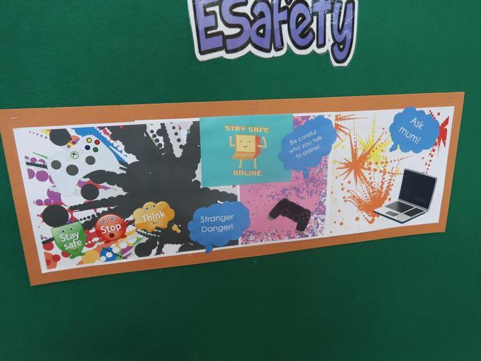 Primary School- Class 3