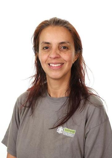 Terri Arango-Sossa